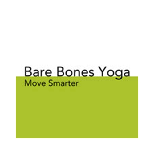 Bare Bones Yoga, Bare Bones Yoga logo, All Around Active, Give Back Program Clients