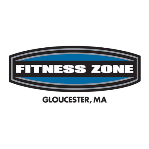 Fitness Zone Gloucester, Fitness Zone Gloucester logo, All Around Active, Give Back Program Clients