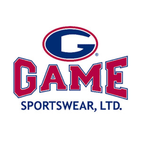 GAME Sportswear LTD Logo, GAME Sportswear LTD, All Around Active, activewear