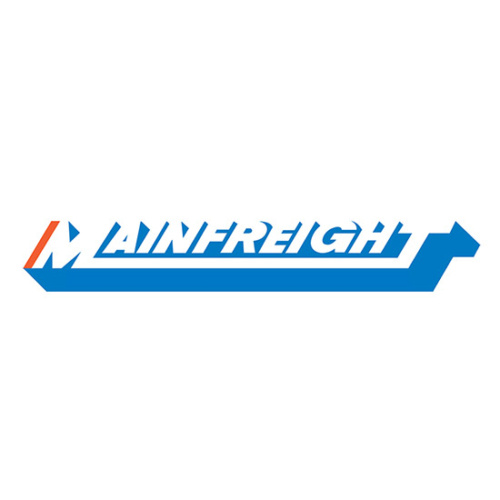 Mainfreight, Mainfreight logo, All Around Active, Give Back Program Clients