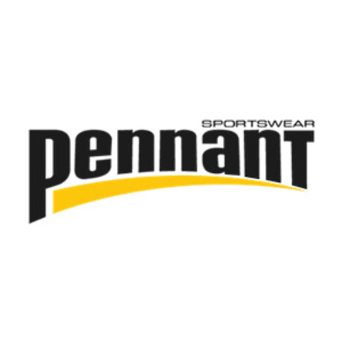Pennant Sportswear Logo, Pennant Sportswear, All Around Active, activewear