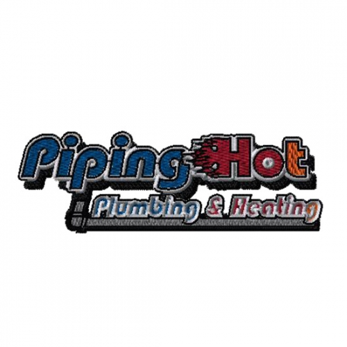 Piping Hot Plumbing & Heating, Piping Hot Plumbing & Heating logo, All Around Active, Give Back Program Clients
