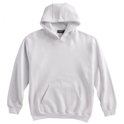 White Kindness Hoody, All Around Active, active clothing, fitness clothing, workout clothes, workout clothing, fitness apparel, workout apparel, active apparel, custom activewear, customizable activewear, fashionable activewear,