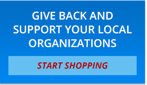 All Around Active, wear and share program, Give Back Program, support our communities, give back shop